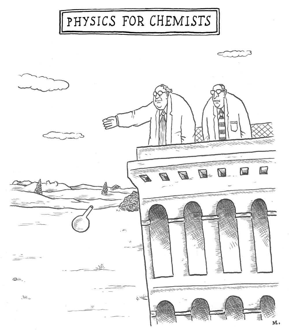physics « Cartoons