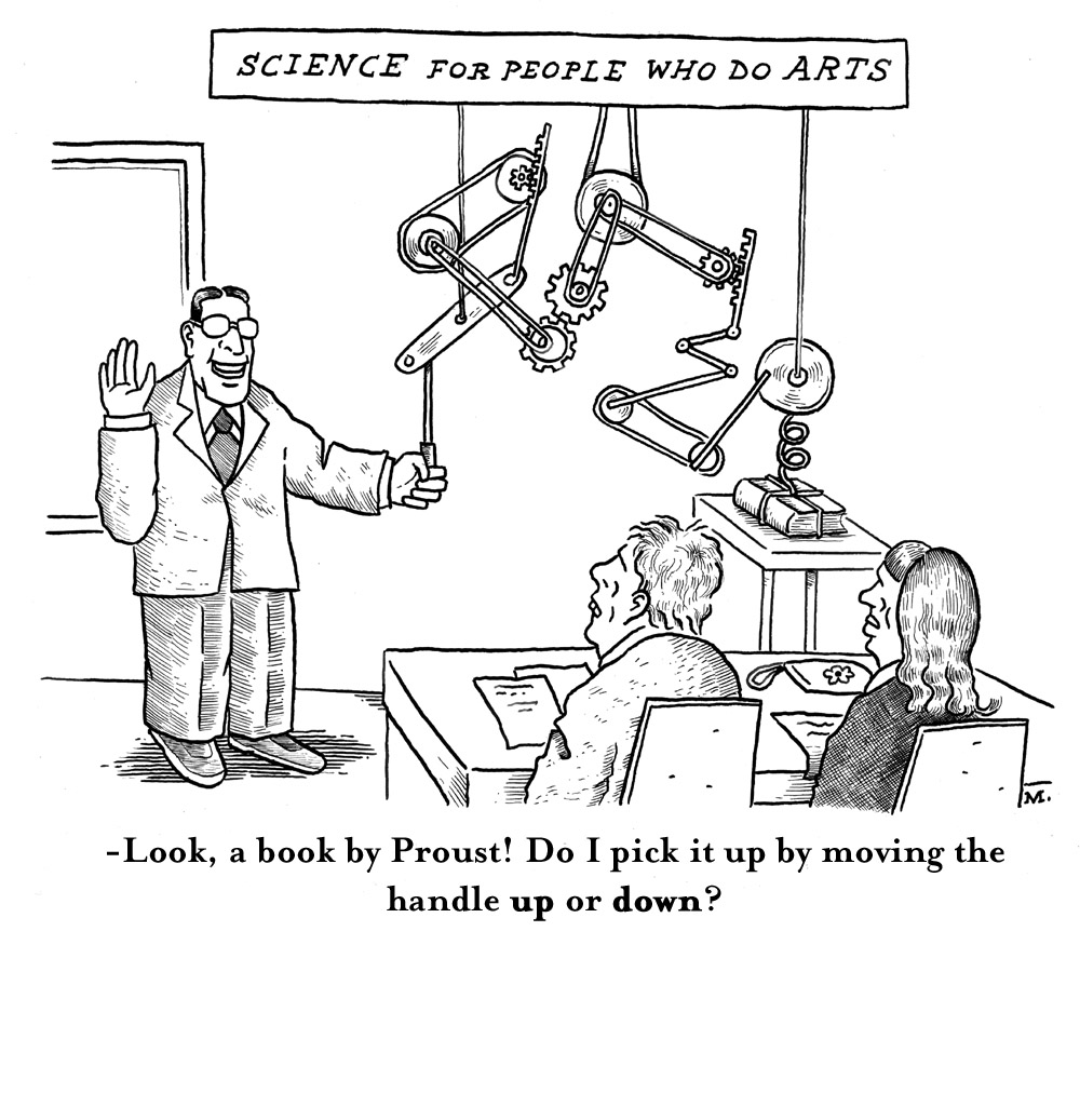 science « Cartoons