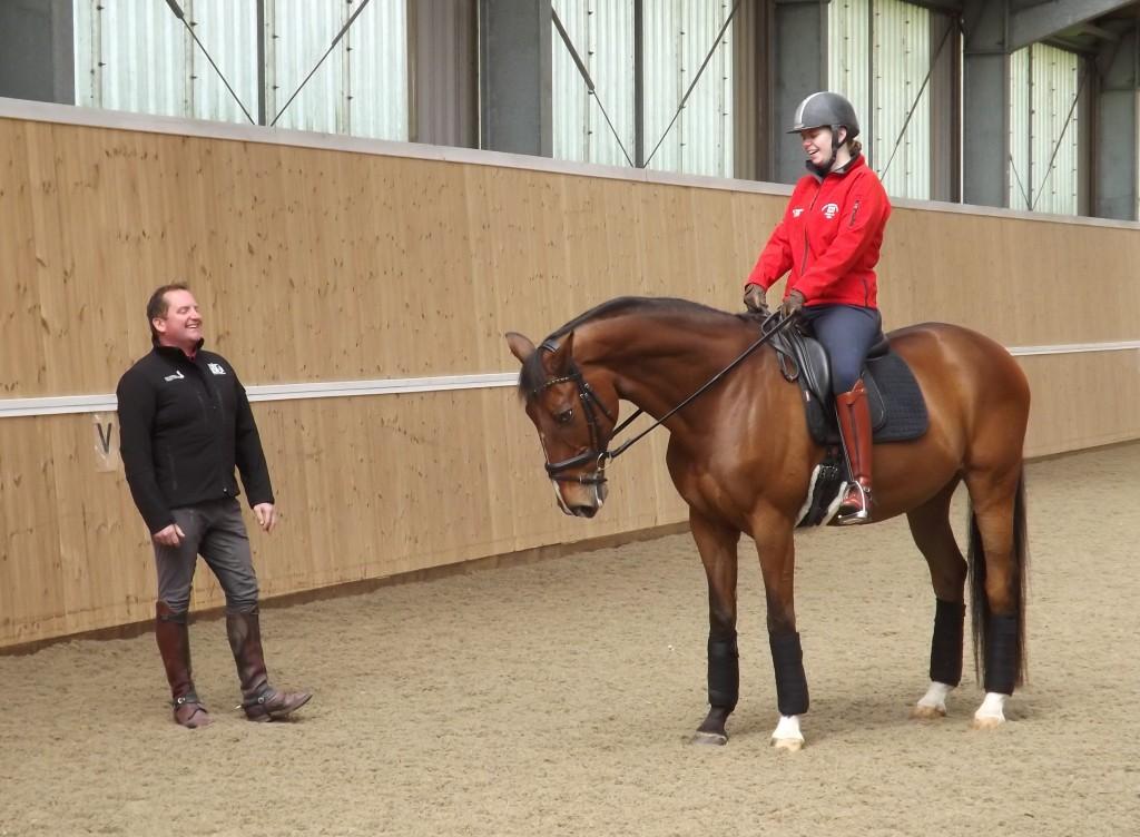 Hicks Equestrian Horse Training Hicks Equestrian