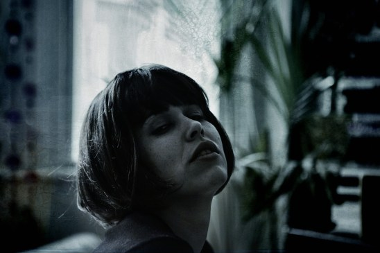 Jenny. London, 2008