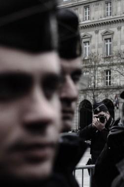Anthropométrie. Paris, 2008
