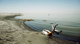 Salton Sea. 2011