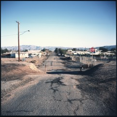 Bombay Beach. 2011