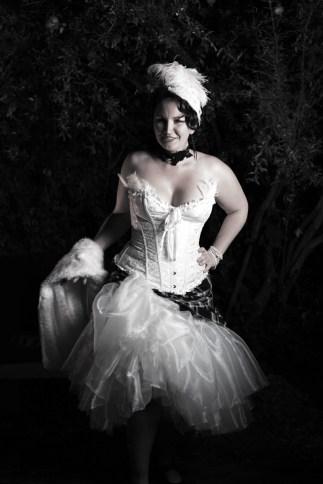 Emily Heckel. Los Angeles, 2011.
