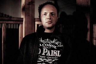 jack daniel. los angeles, 2011