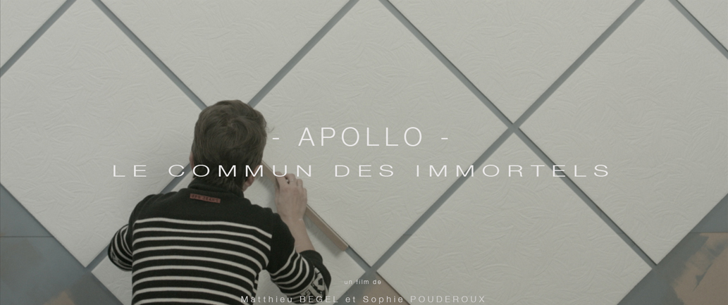 Apollo – Le commun des immortels