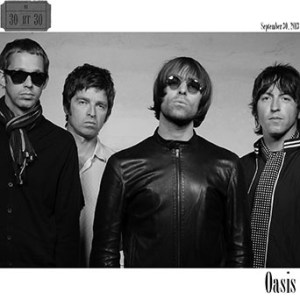 Oasis30at30