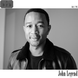 JohnLegend30at30