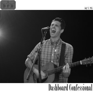 DashboardConfessional30at30