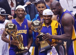 Lakers_KobeShaq