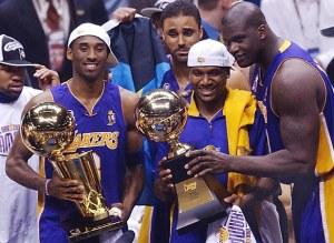 Lakers_KobeShaq