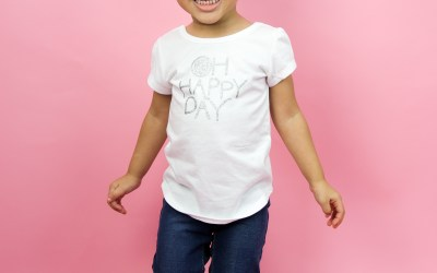 Play Clothes with Jumping Beans