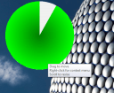 Win7RCAutoShutdownAlarm desktop widget