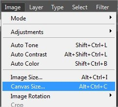 Photoshop Batch resize images to fit into fixed dimension 12