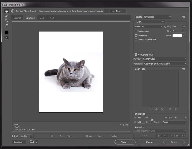 Photoshop Batch resize images to fit into fixed dimension 15