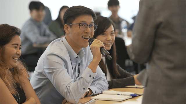 P&G CEO Challenge 2019 – Event Highlights