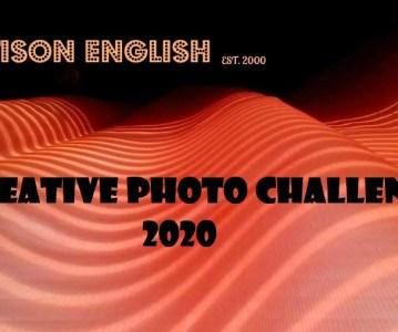 Creative Photo Challenge
