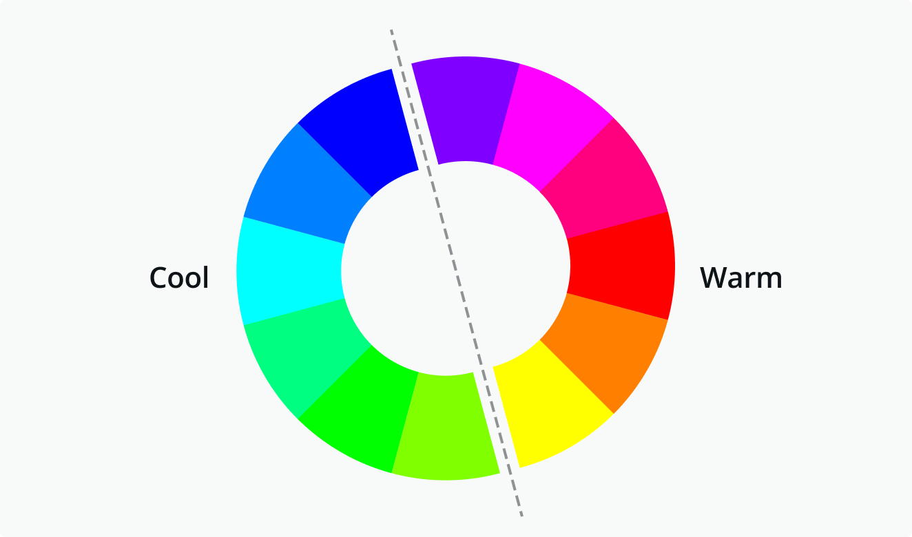 What Colours To Use In My Design