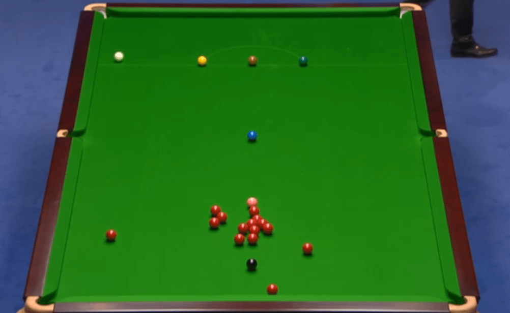 Masterful Masters Snooker Overview