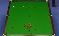 Masterful Masters Snooker Overview | We're All ...