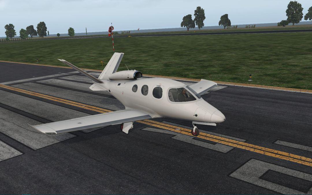 Review: X-Plane 11