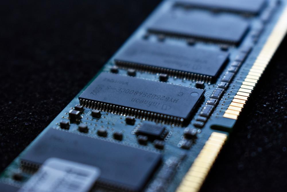 Swap Memory: It's Like Downloading More RAM