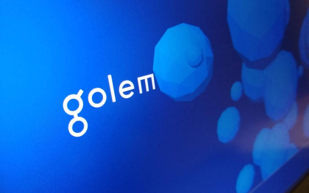 What Is The Golem Network?