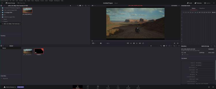 Edit r3d on Linux | Blender, Linux, and R3D | Matt Jones