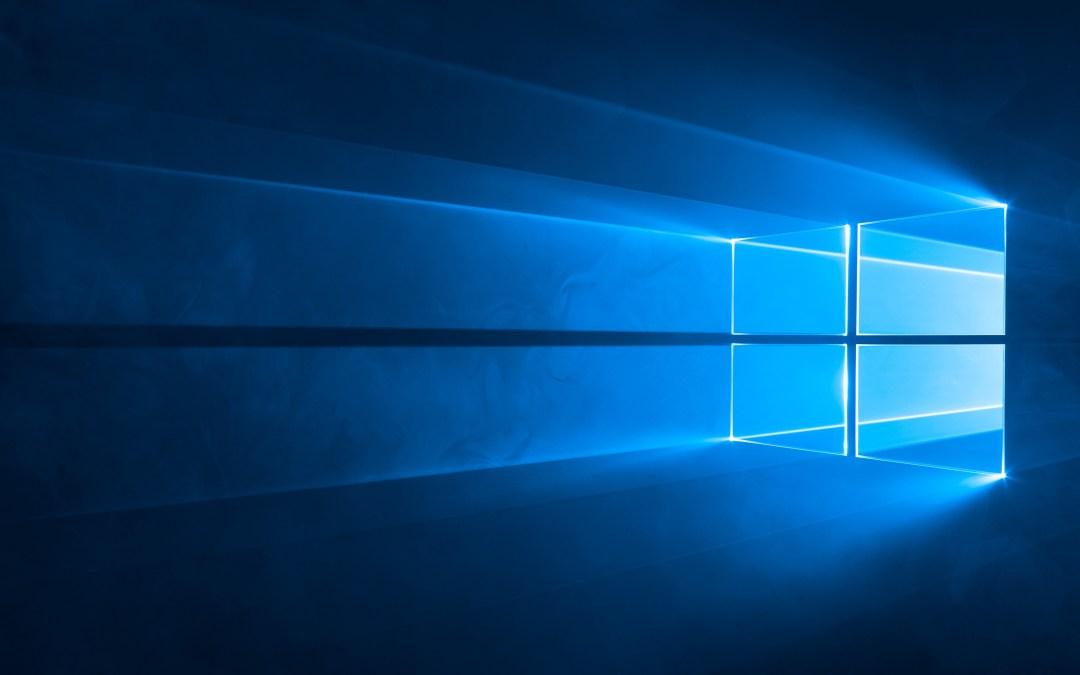 [VIDEO] Install Blender on Windows 10