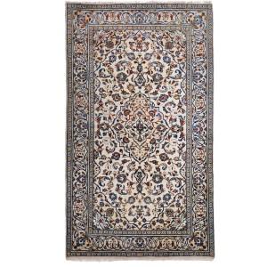 Kashan matta storlek 258x150 cm