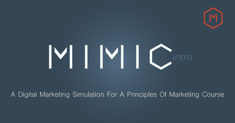Teaching PPC Ad Writing: Using the Mimic Search Engine Marketing Simulator in my Writing Class (1 of 2)