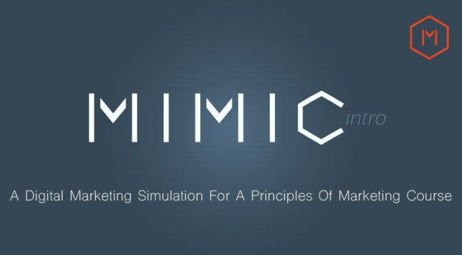 Teaching PPC Ad Writing: The Mimic Search Engine Marketing Simulator Assignment(2 of 2)