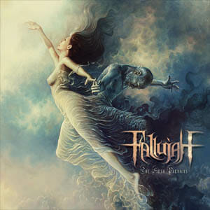 Fallujah The Flesh Prevails Album Cover