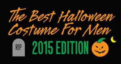 the best halloween costume for men 2015