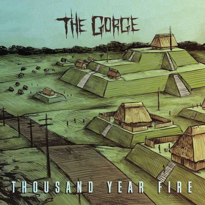 The Gorge Thousand Year Fire Review