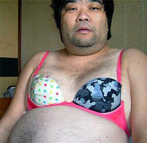 fat-asian-guy-wearing-a-bra