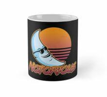 Moon Man mug