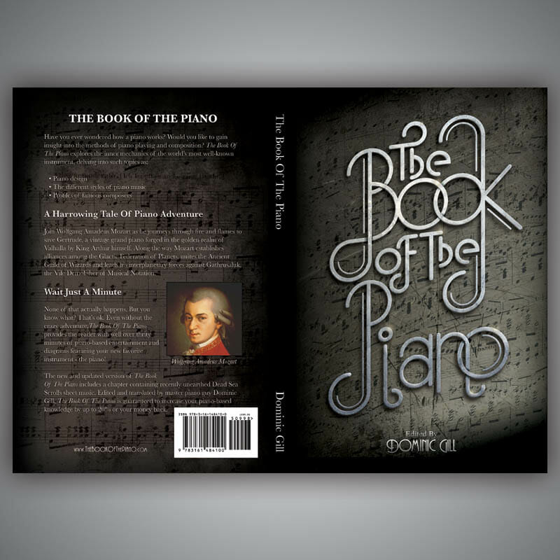 book of the piano cover art