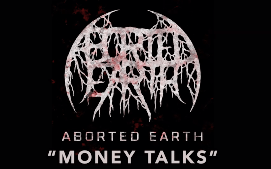 "Aborted Earth – ""Money Talks"" Bass Playthrough"