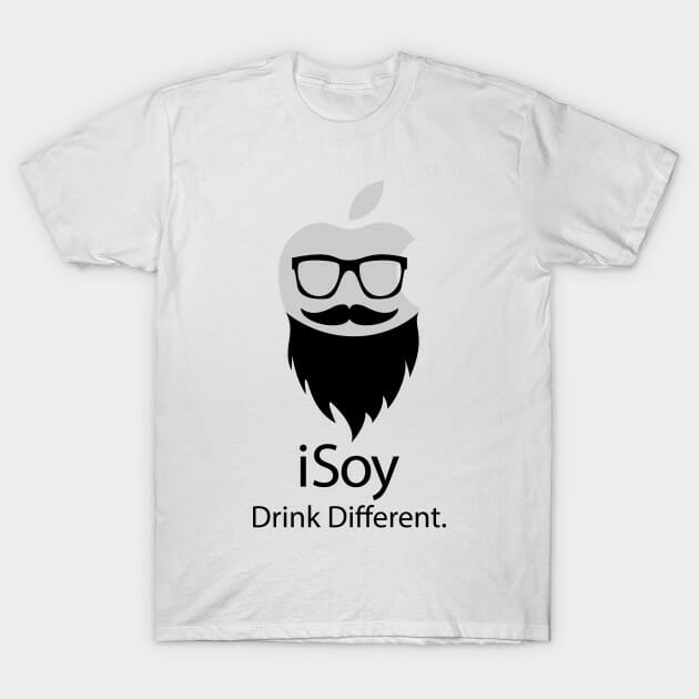 iSoy Funny Meme Shirt