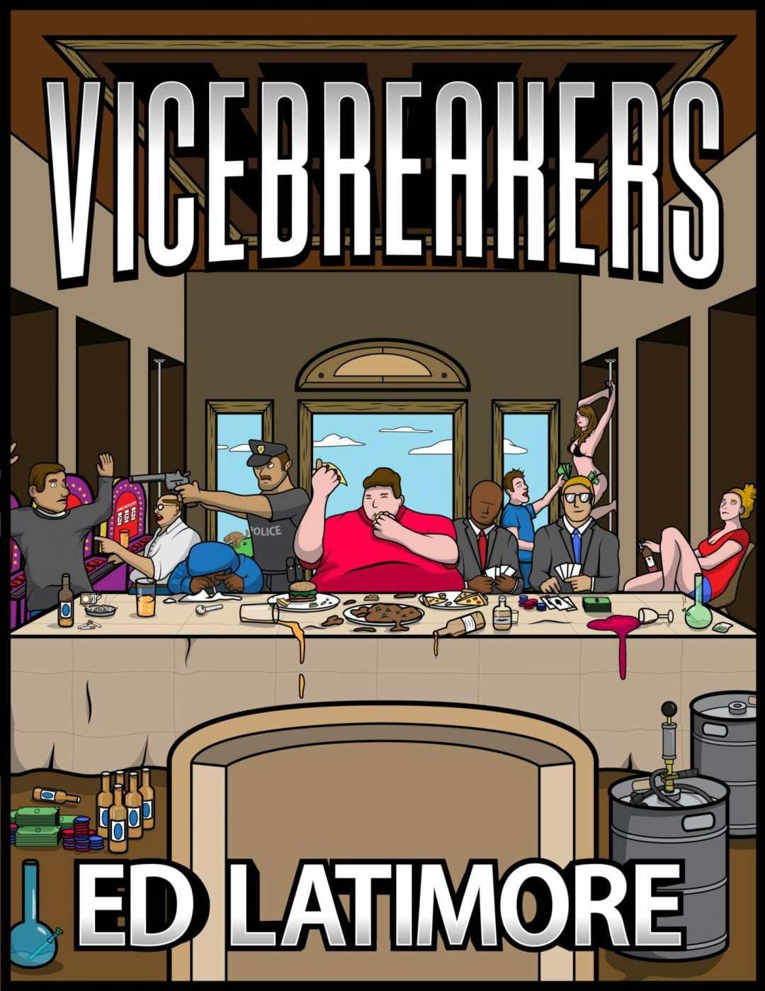 Ed Latimore Vicebreakers cover-01