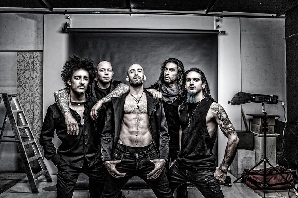 Minus One Cyprus Eurovision 2016