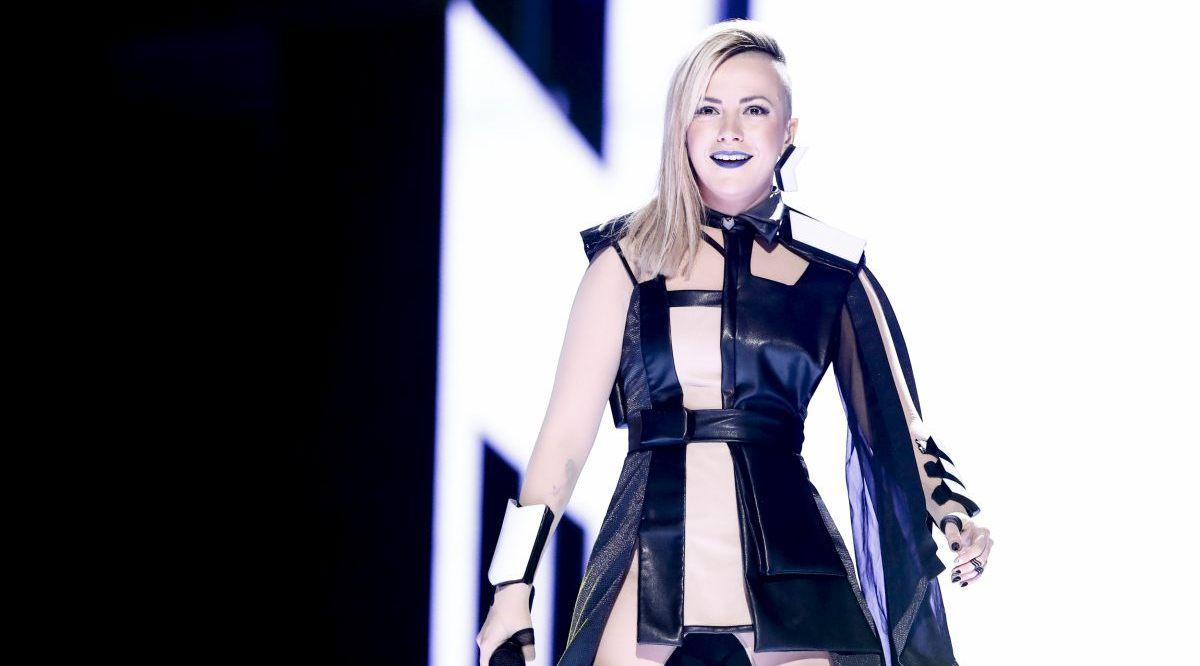 Poli Genova Bulgaria Eurovision 2016