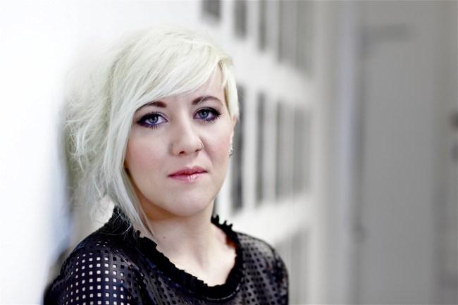 Nina Kraljić Croatia Eurovision 2016