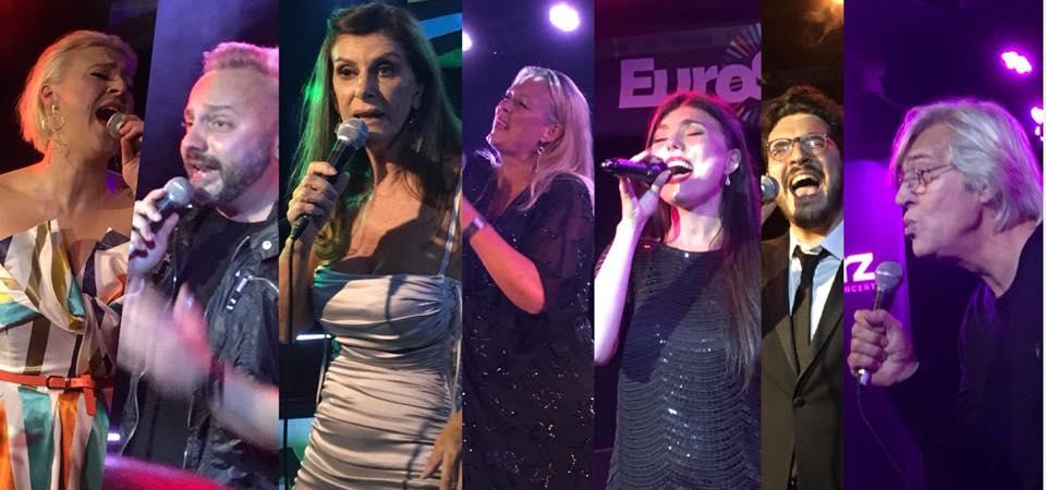 EuroStarz in Concert 2018