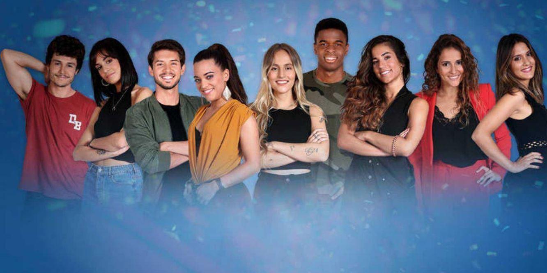 Operación Triunfo Gala 2019 contestants
