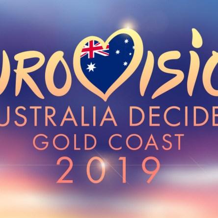 Eurovision - Australia Decides 2019