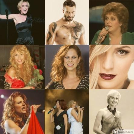 Underappreciated Eurovision songs
