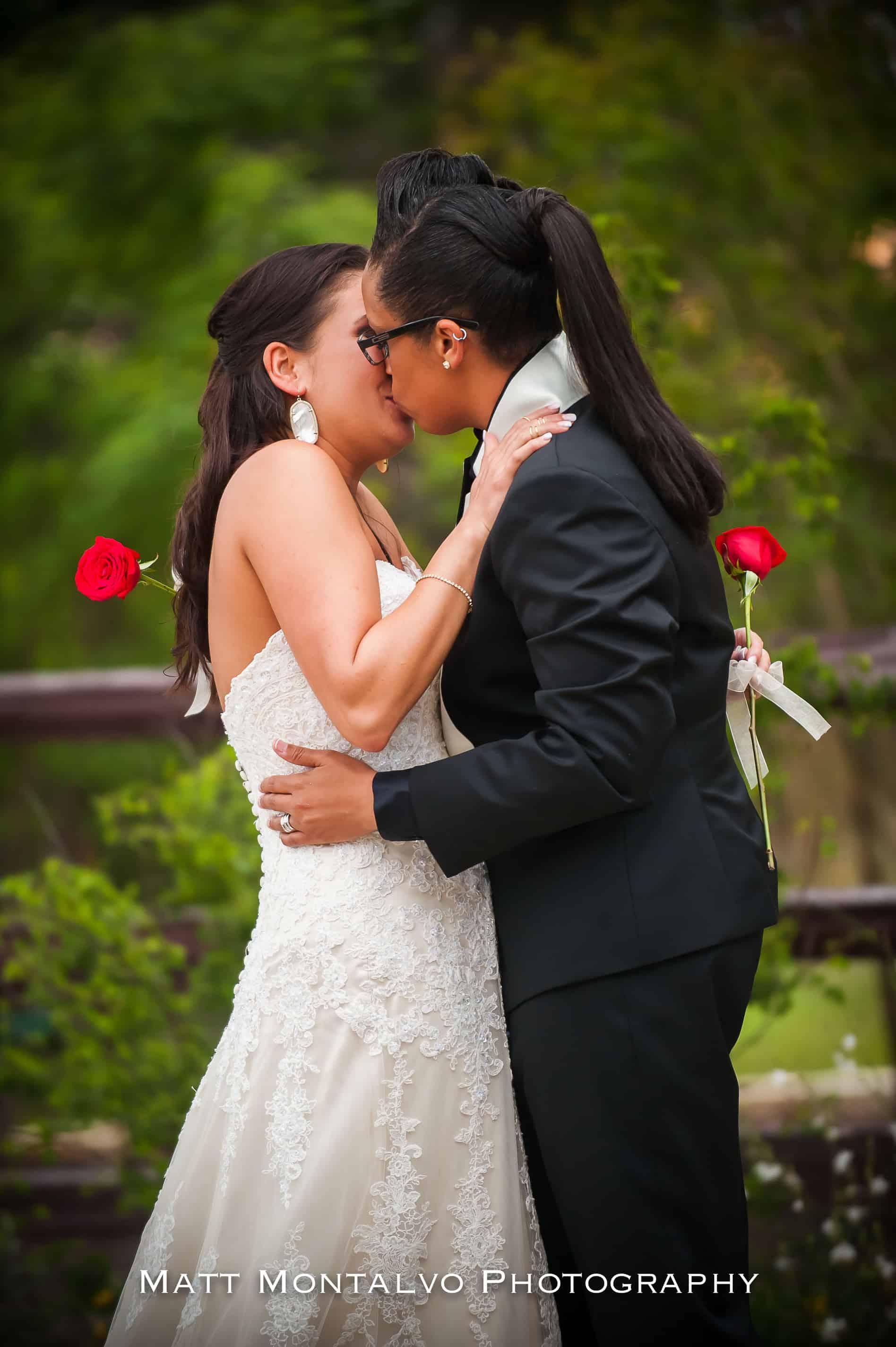 Same Sex Wedding Photography 21 Matt Montalvo Photography