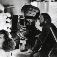Behind the Scenes: Stanley Kubrick